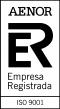 ER ISO 9001
